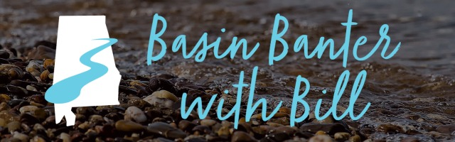 Banner for Basin Banter with Bill