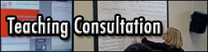 Teaching Consultation