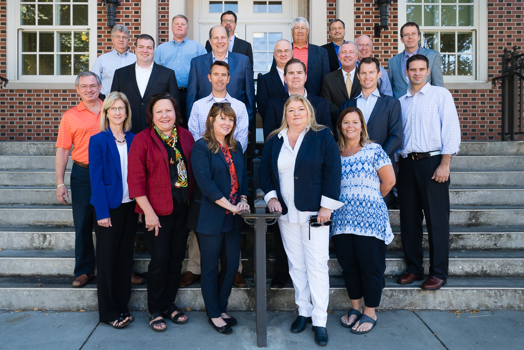 alumni council fall 2016