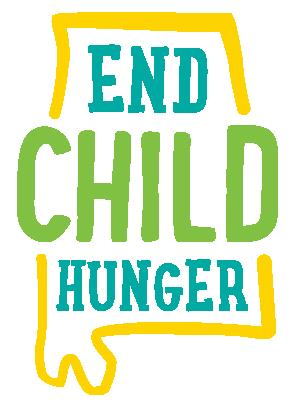 End Child Hunger in Alabama