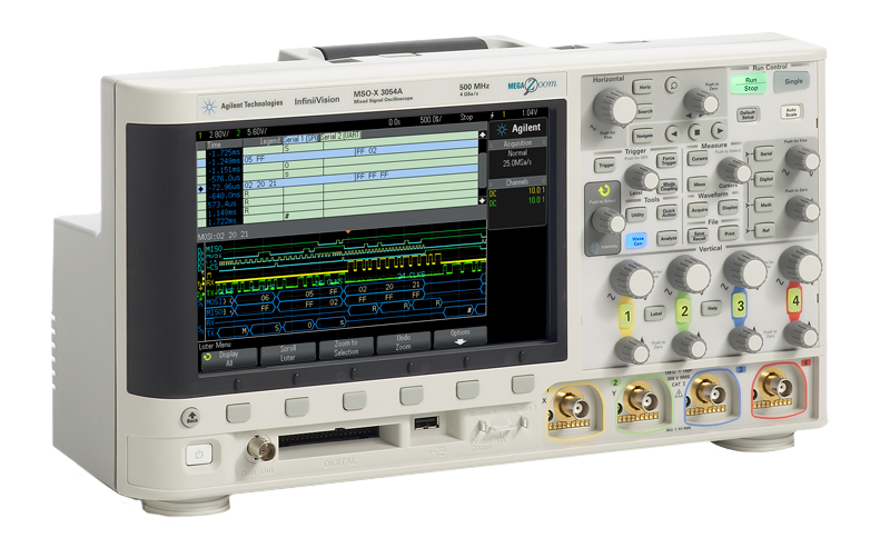Agilent DSO-X 3034A