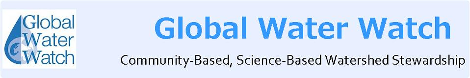 Global Water Watch