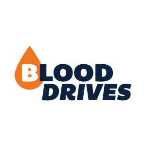 Graphic for Blood Drives.
