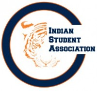 INDIAN STUDENT ASSOCIATION Logo