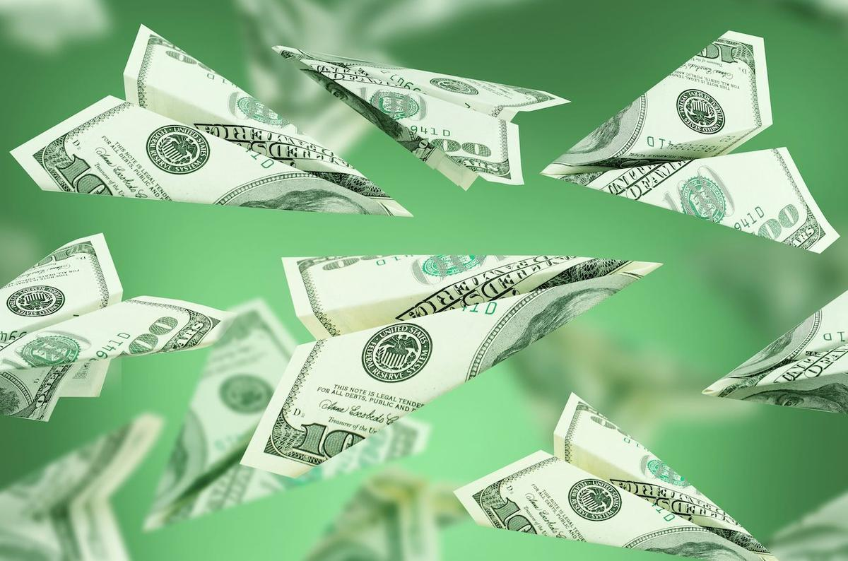 wire-transfer What Is Money Wiring on