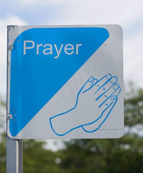 Dylan Mortimer  Prayer Booth detail