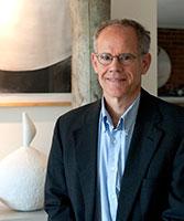 Christopher Staley artist and professor, Ceramic Art Penn State University