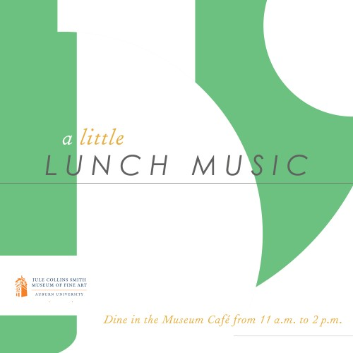 A Little Lunch Music on 10/01: Pianist Joshua Pifer