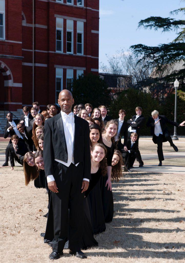 Auburn University Chamber Choir