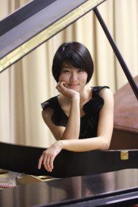 pianist Ting Li