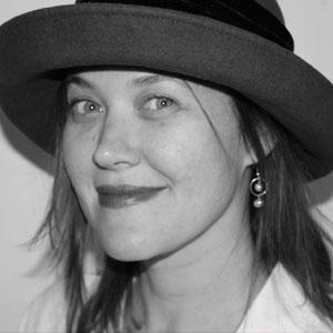 Headshot of Tina Mozelle Braziel