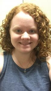 Emma Beth Fisher 2016
