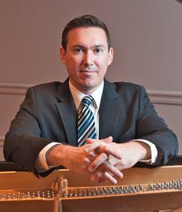 pianist Jeremy Samolesky