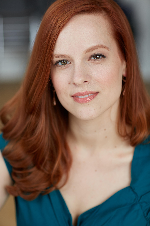 soprano Kathleen Buccleugh