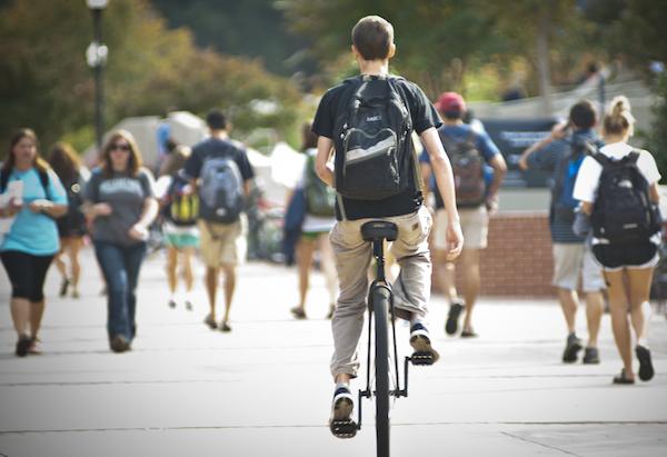20121025 Campus Pictures