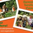 Summer Ecology Camp is Filling Up Fast!