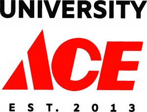 Sponsored by University Ace Hardware