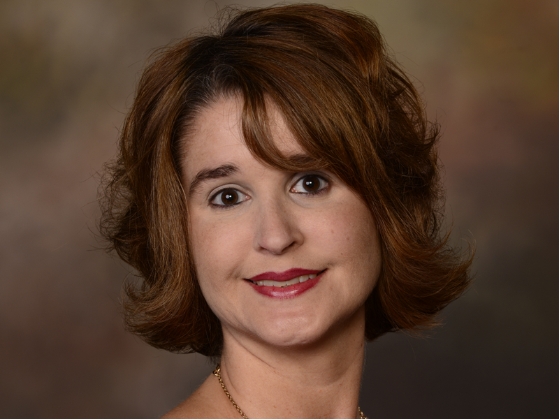 Kristee Treadwell Ph.D., Assistant Director for Clinical Services, Licensed Psychologist