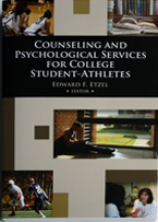 Counseling and Psychological Services for College Student Athletes, Doug Hankes Contributor