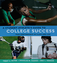 A Student Athletes Guide to College Success