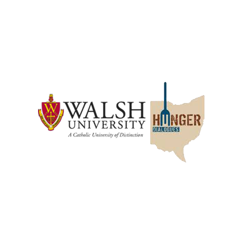 Walsh University Ohio State Hunger Dialogue