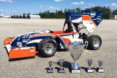 AU2016 with trophies