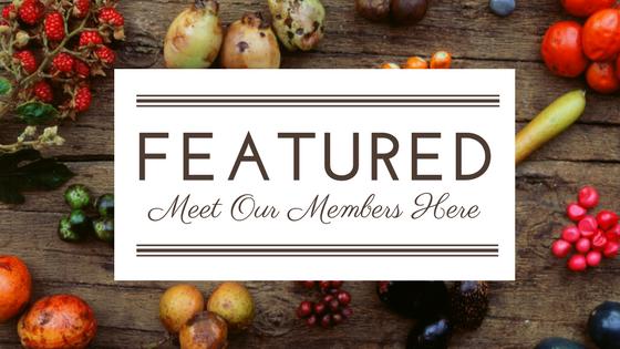 Friday Feature: Beth Anne Dunagan